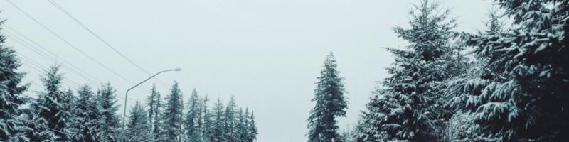 Winter Storm Uri
