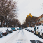 Winter Storm Insurance Claims