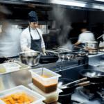 Restaurant Coverage