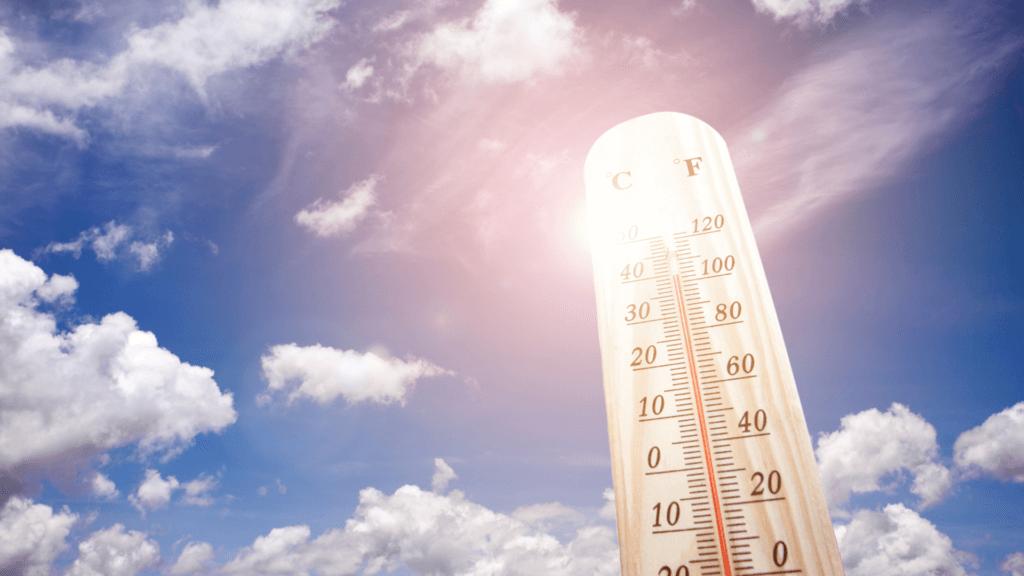 Texas Heatwaves