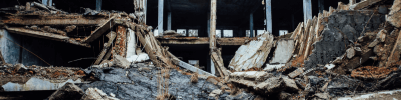 Building Collapse Insurance