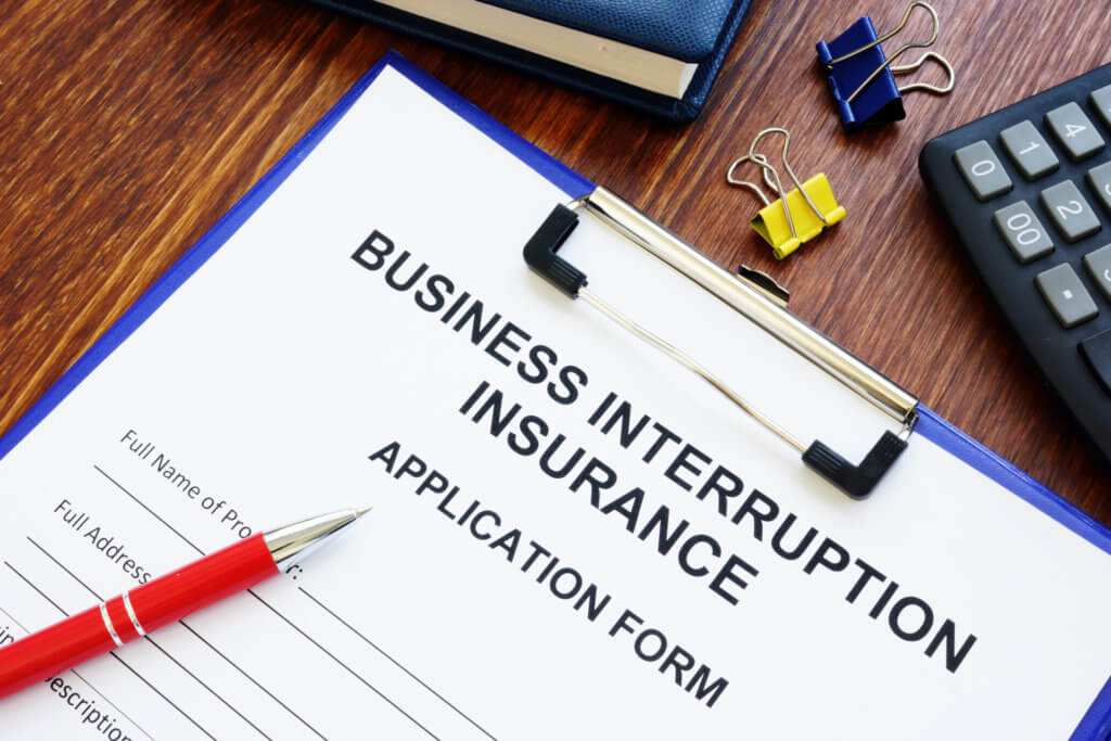 How To File A Business Interruption Claim