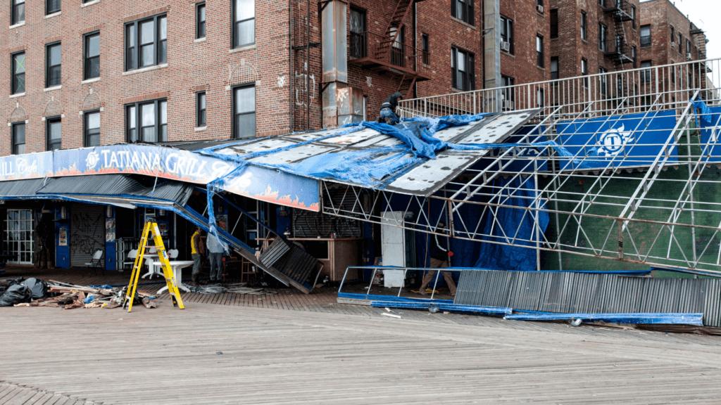 How Long Should a Hurricane Insurance Claim Take?